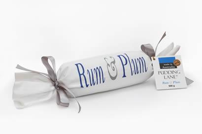 rum and plum
